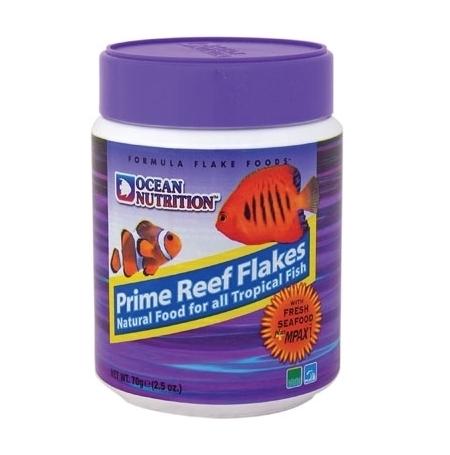 OCEAN NUTRITION Prime reef flakes - 154 g