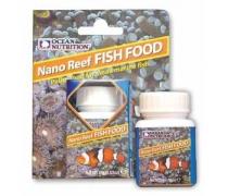 Nano reef coral food