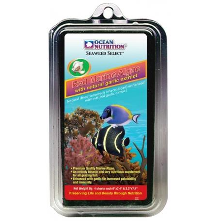 OCEAN NUTRITION Algue marine rouge - 8 g