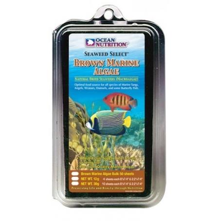 OCEAN NUTRITION Algue marine verte 12g