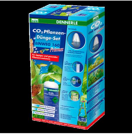 DENNERLE Primus 160 - Kit CO2