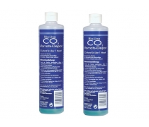 DENNERLE Recharges de CO2 bio - Lot de 2