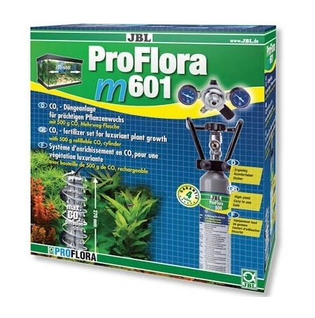 JBL Kit CO2 ProFlora m601