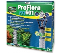 Kit JBL CO2 ProFlora m601