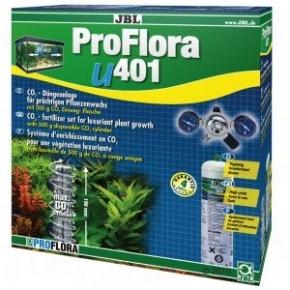 Kit JBL CO2 ProFlora u401