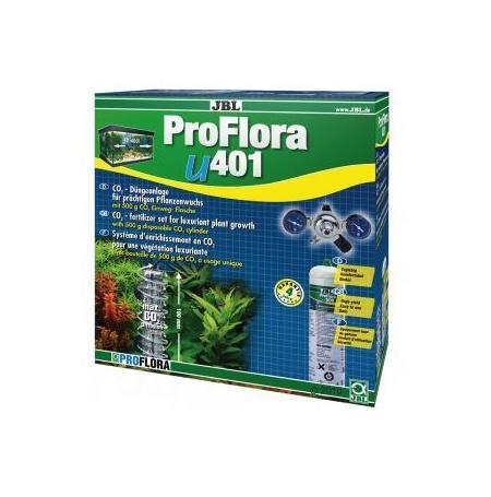 JBL Kit CO2 ProFlora u401