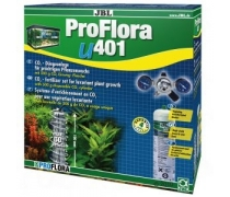 Kit JBL CO2 ProFlora u401