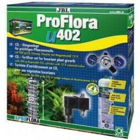 Kit JBL CO2 ProFlora u402