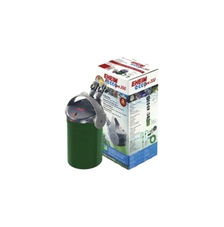 EHEIM Ecco pro 200 - 2034 Filtre aquarium 100 à 200L  Débit : 600l/h