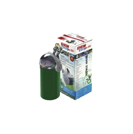 EHEIM Ecco pro 300 - Filtre pour aquarium jusqu'à 300 L