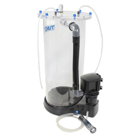 TUNZE 3172 Calcium Automat, réacteur à calcaire