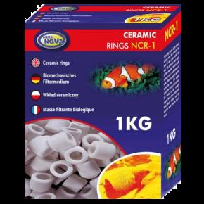 AQUA NOVA NCR-1 Ceramic  - 1 kg