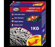 AQUA NOVA NAC-1 Carbon, Charbon actif - 1kg