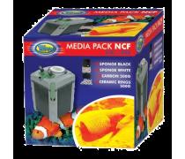 AQUA NOVA Media Pack NCF 600 / 800