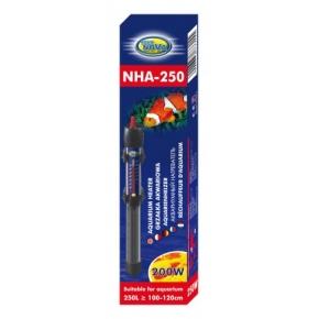 AQUA NOVA NHA-250, chauffage pour aquarium - 250 Watts
