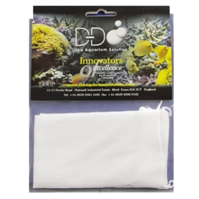 DD H2OCEAN Filet de filtration (x2) - 10,5 x 25 cm