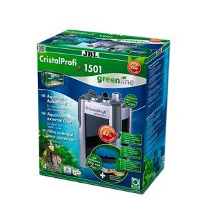 JBL Filtre CristalProfi e1501 Aquarium de 160 à 600L