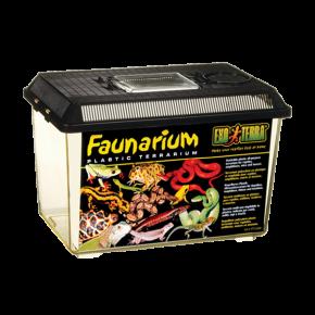 EXO TERRA Faunarium - 30x19,5x20,5 cm