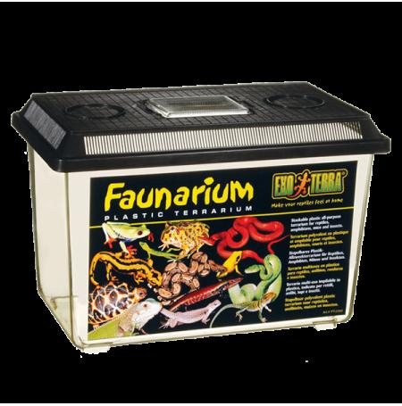 EXO TERRA Faunarium - 37x22x25 cm