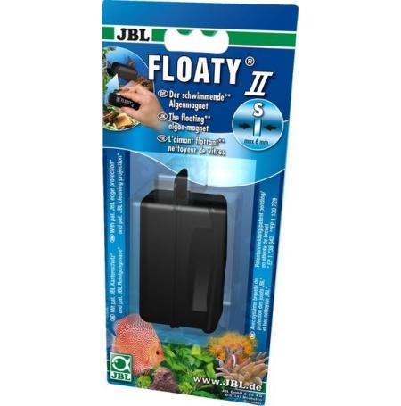 JBL Floaty II, aimant pour aquarium - Taille S