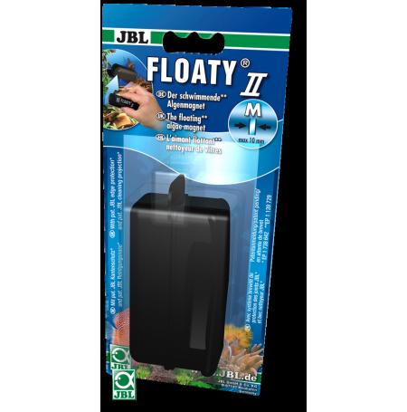 JBL Floaty II, aimant pour aquarium - Taille M