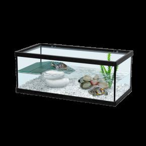 AQUATLANTIS Aqua Tortum 40 - 40x20x18 cm - Noir