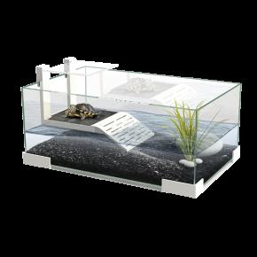 CIANO Tartarium 40 - 40x25,6x16,9 cm - Blanc