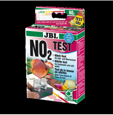 JBL Test Nitrites NO2
