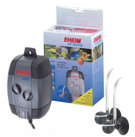 EHEIM Pompe à air 3702 - 200 L/H
