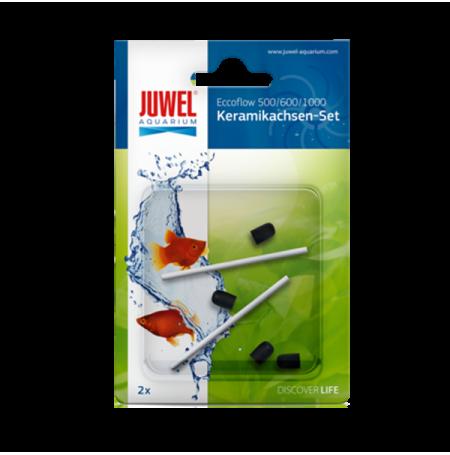 JUWEL Axe céramique pompe EccoFlow 500/600/1000