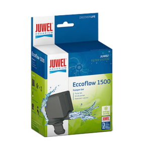 JUWEL Pompe Eccoflow 1500 - 1500 L/H