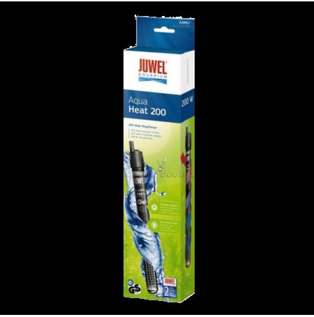 JUWEL AquaHeat 200 - Chauffage pour aquarium - 200 Watts