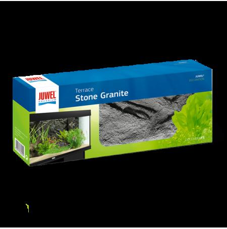JUWEL Terrasse Stone Granite - 350 x 150 mm