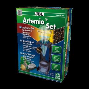 JBL Artemio Set - Kit d'élevage d'Artémias