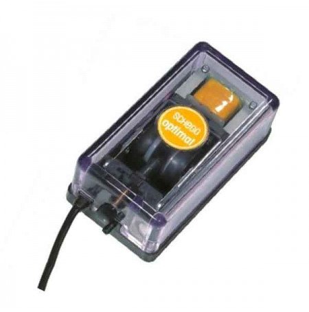 SCHEGO Optimal, Pompe à air - 250 l/h