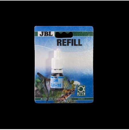 JBL pH 3,0 - 10 - Recharge