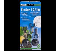 JBL FixSet 12/16, Ventouses avec Crochets