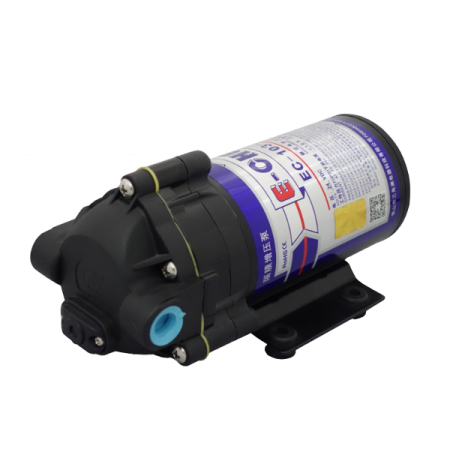 AQUA STORE Pompe booster pour osmoseur - 100GPD