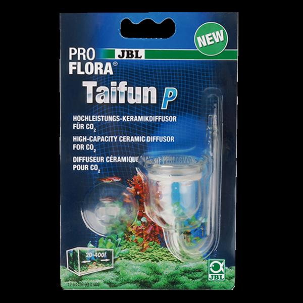 Jbl proflora taifun p aqua store for Achat aquarium eau douce