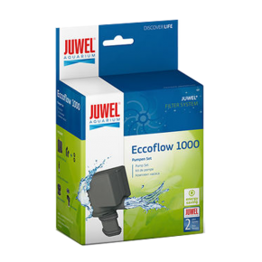 JUWEL Pompe Eccoflow 1000 - 1000 L/H