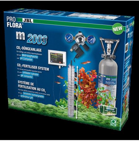 JBL Kit CO2 ProFlora m2003 - Kit CO2