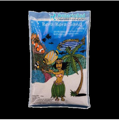 PREIS Sable Bora Bora - 8 kilos