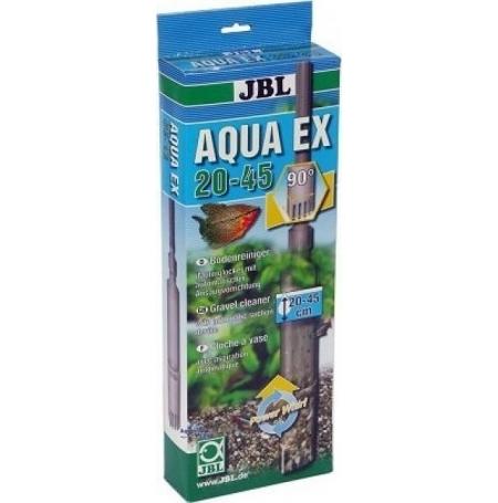 JBL AQUAEX 20-45 cm Cloche à vase pour aquarium