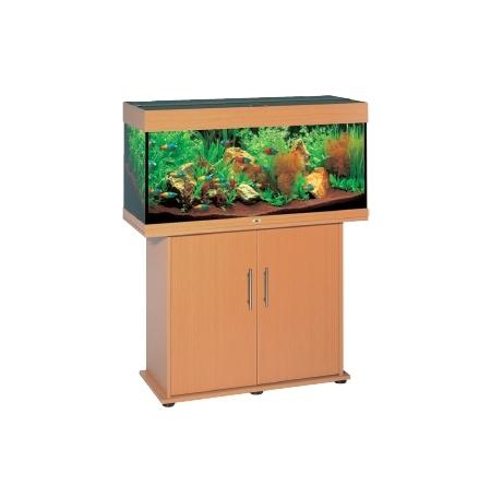 Aquarium Juwel Rio 180 + Meuble - Hêtre