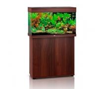 Aquarium Juwel Rio 125 + Meuble - Brun