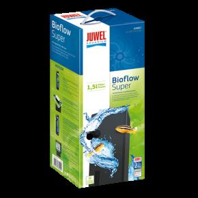 JUWEL Bioflow Super - Filtre Pour Aquarium jusqu'à 150 L