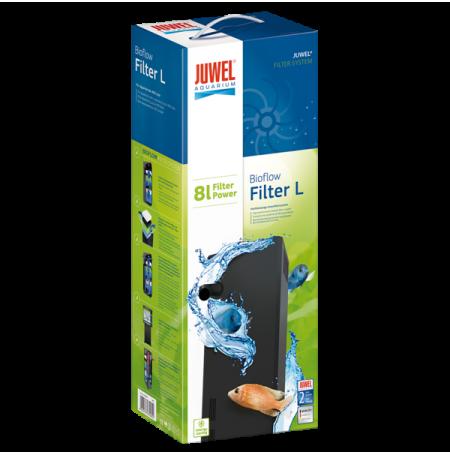 JUWEL Bioflow Filter L - Filtre Pour Aquarium jusqu'à 400 L