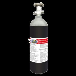 AQUA NOVA Bouteille CO2 Rechargeable - 2 L