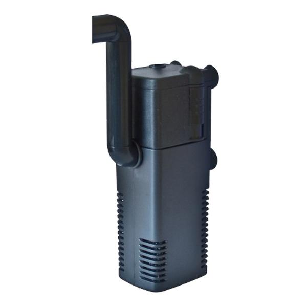 Aqua nova nbf 500 filtre interne pour aquarium jusqu 39 100 for Filtre petit aquarium