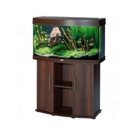 Aquarium Juwel Vision 180 + Meuble - Brun